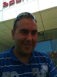 David Font - Gente de Alicante