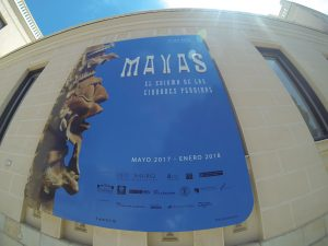 """Exposición Mayas """"Mayas, El enigma de las ciudades perdidas. """" #MARQMayas"""