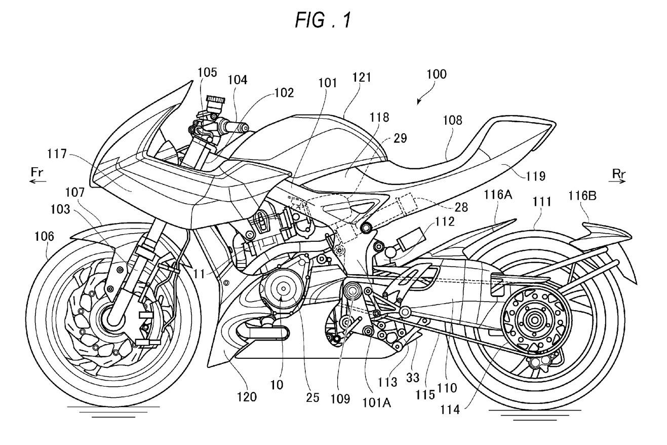 Se Va Descubriendo La Suzuki Gsx 700 Turbo Katana Gente