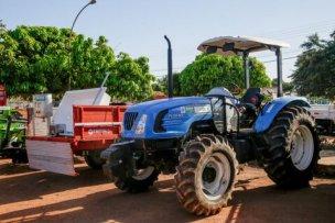 Governo de Rondônia entrega mais de R$ 2 milhões em equipamentos e ...
