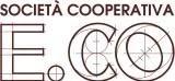 Logo della Società Cooperativa E.CO