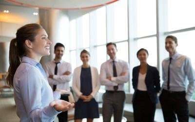 Ideas para crear el código de vestimenta de tu empresa