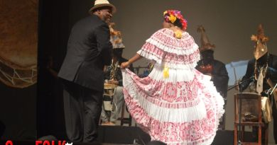 Tambor de Orden Portobeleño, La Cachimba