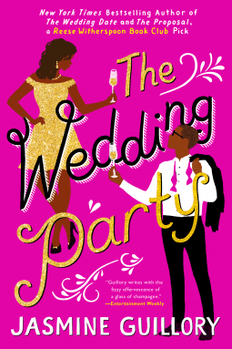 The Wedding Party buy Jasmine Guillory