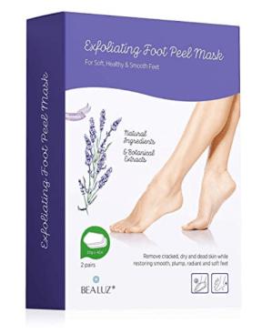 foot peel