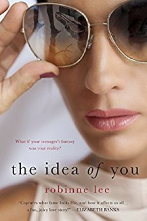 book review of The Idea of You