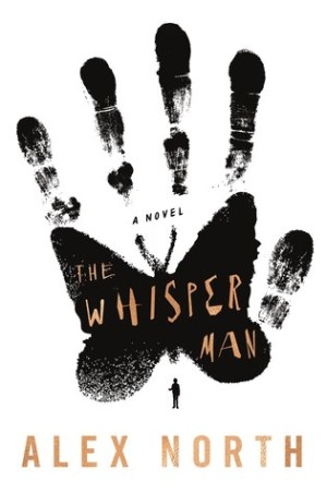 book review of The Whisper Man, a book of the month selection