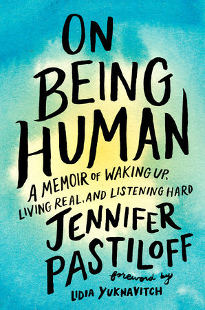book review of On Being Human