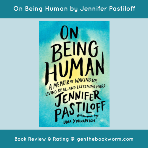 Jennifer Pastiloff book review