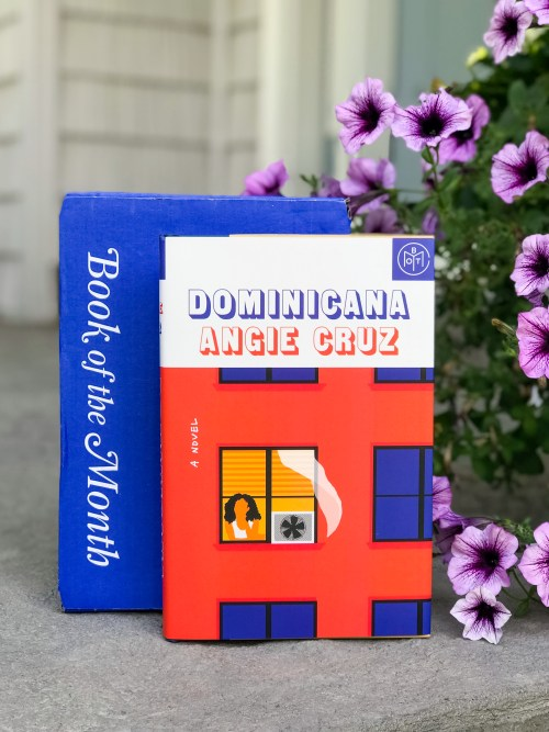 book review of Dominicana by Angie Cruz