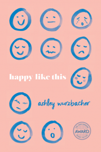 Happy Like This by Ashley Wurzbacher