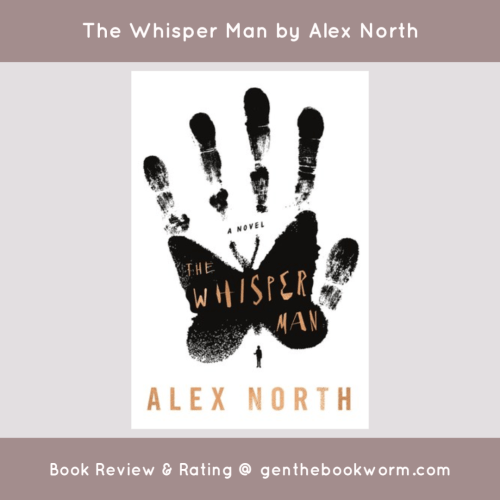 The Whisper Man by Alex North book review