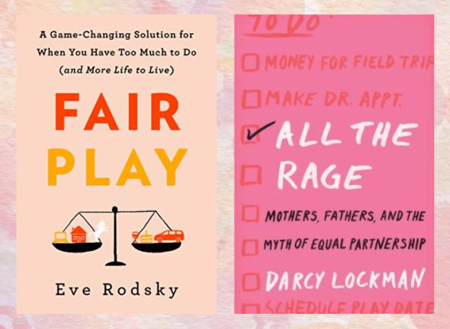 Fair Play by Eve Eodsky