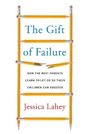 book review of The Gift of Failure