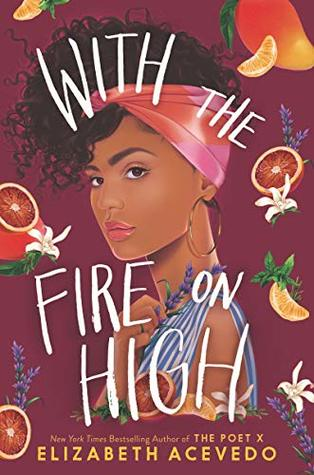 book review of With The Fire on High