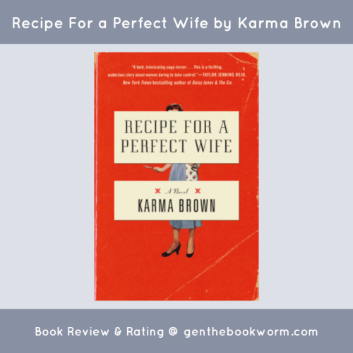 Recipe For a Perfect Wife Dutton