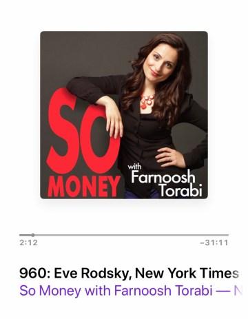 Eve Rodsky