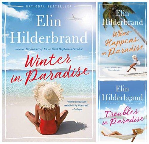 Elin Hilderbrand Paradise Trilogy