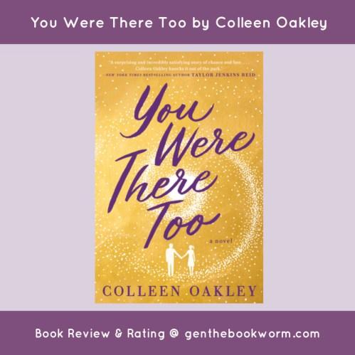 Colleen Oakley