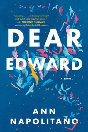 Dear Edward book summary