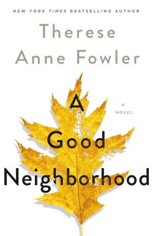 Therese Ann Fowler