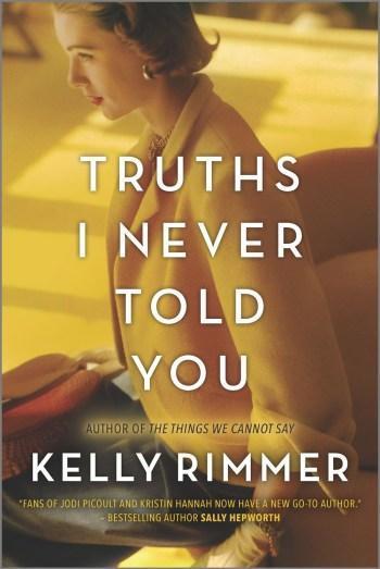 Kelly Rimmer