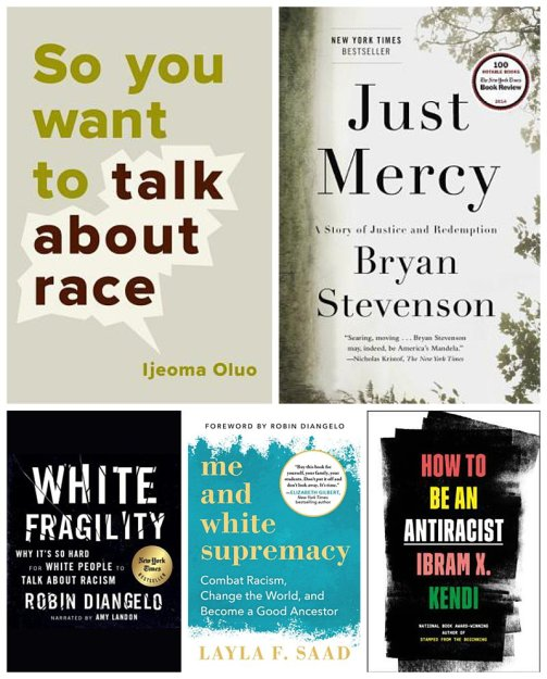 books on racism