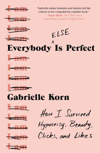 Gabrielle Korn born
