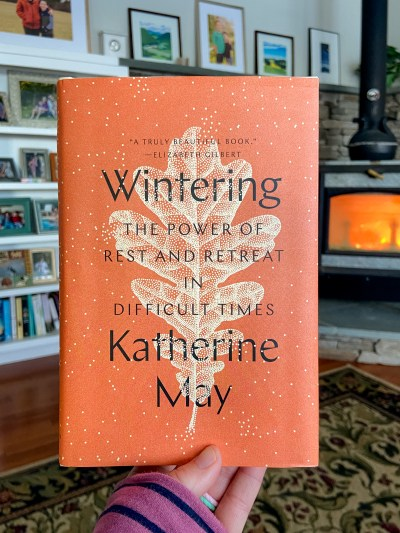 Wintering book