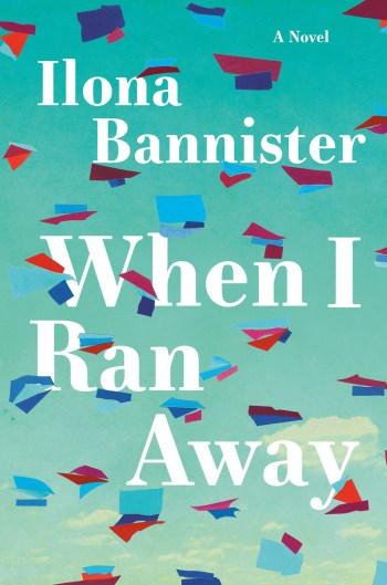 When I Ran Away book
