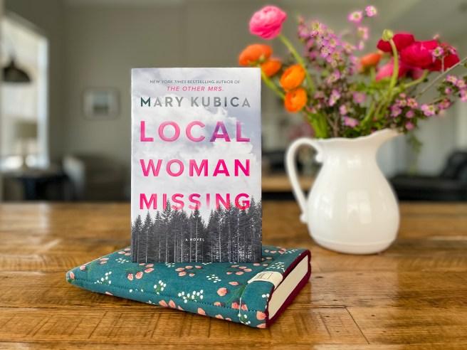 Mary Kubica book