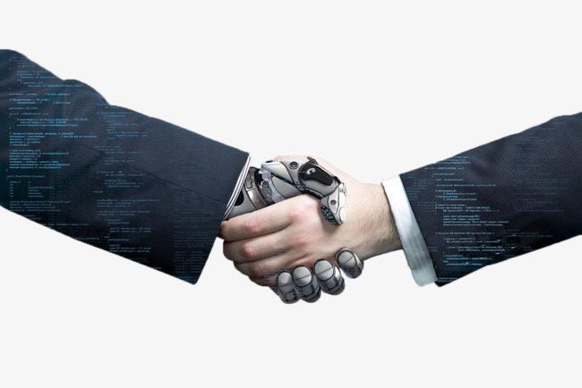 Despatxos professionals 4.0, jo no sóc un robot