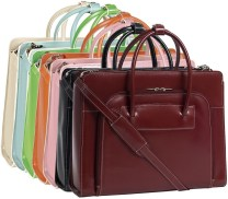 supergenti piele serviete laptop business de dama