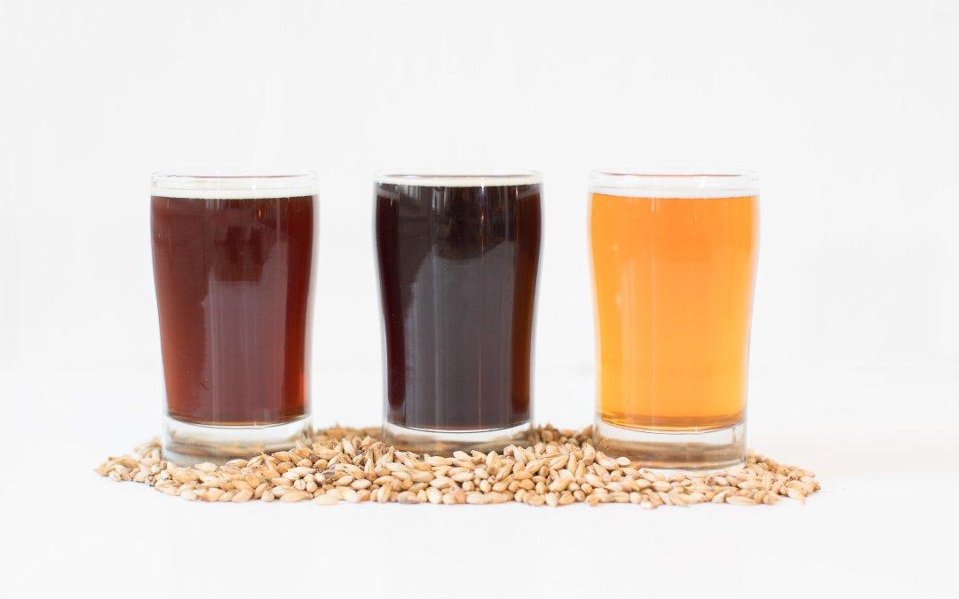 Gentile Brewing – German Beer Tap Takeover