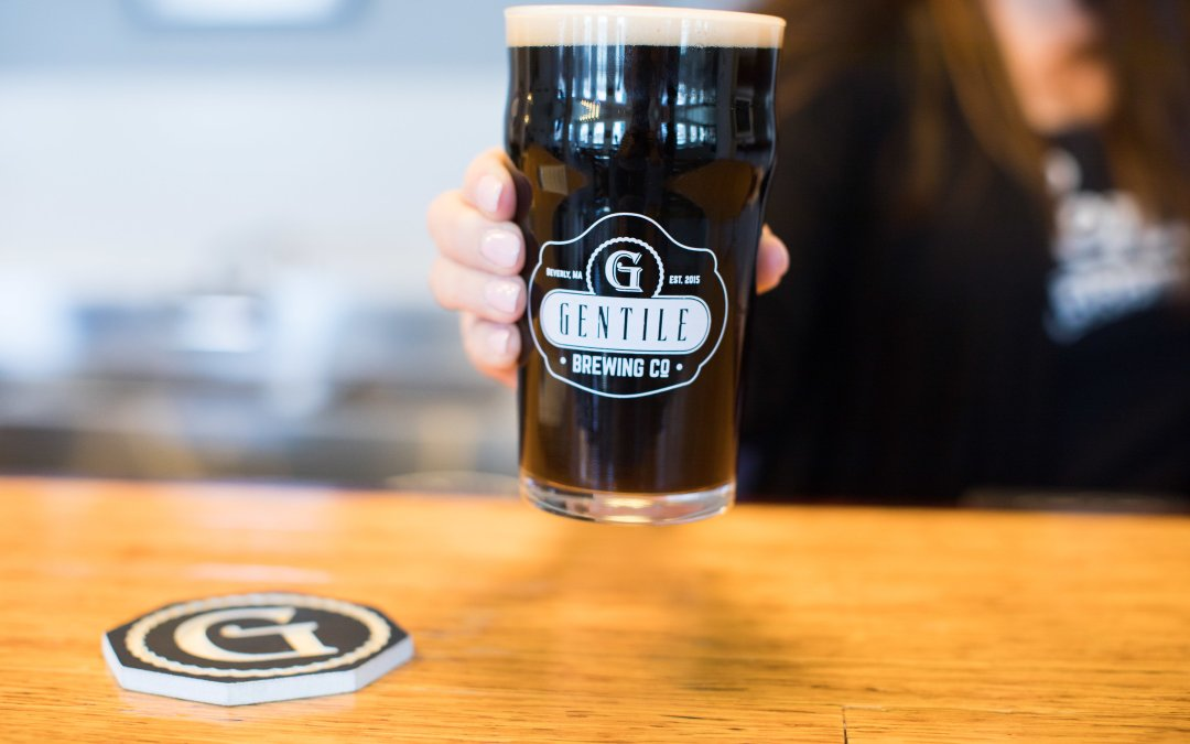 November 2019 Taproom Events