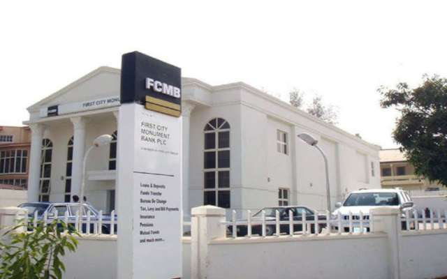 Domiciliary Account: FCMB turns whistleblower for EFCC