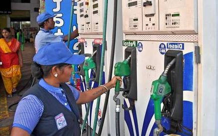PPPRA: Open market price of petrol crashes to N114.53 per litre