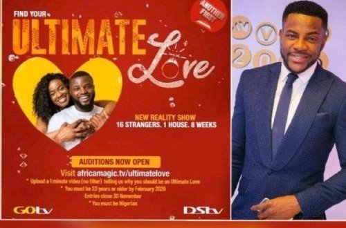 TV show: Coronavirus distrupts Ultimate Love reality show