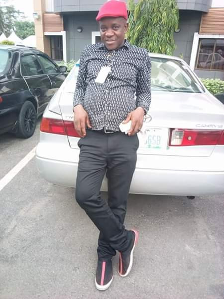 Delta Poly ASUP Chairman Dies In Ghastly Motor Accident.
