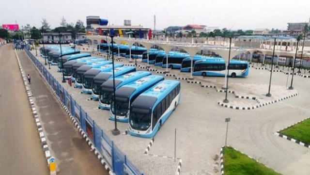 Lagos Bus Service Announces Fare Hike, Gets Approval To Use BRT Lanes