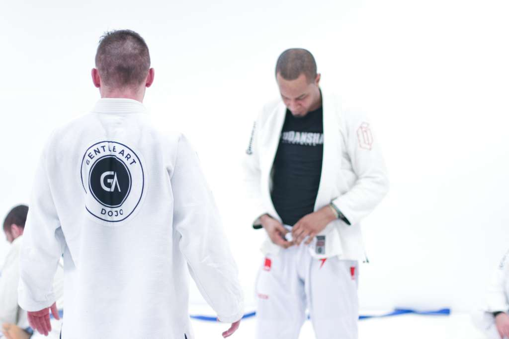 Gentle Art Dojo Academy
