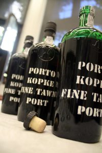 tawny-portwein