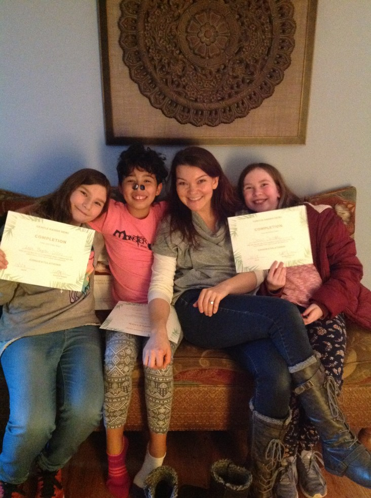 reiki for tweens 1
