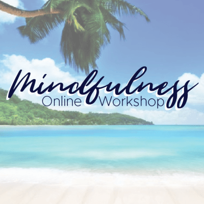 online 30 day mindfulness workshop