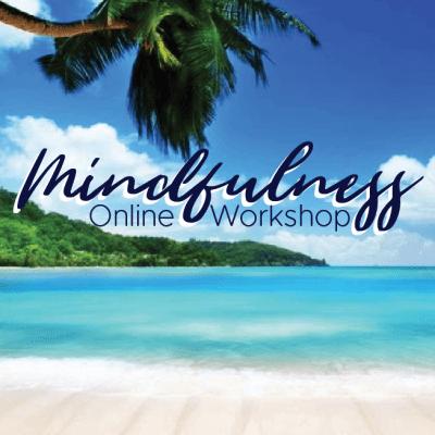 online 30 day mindfulness workshop