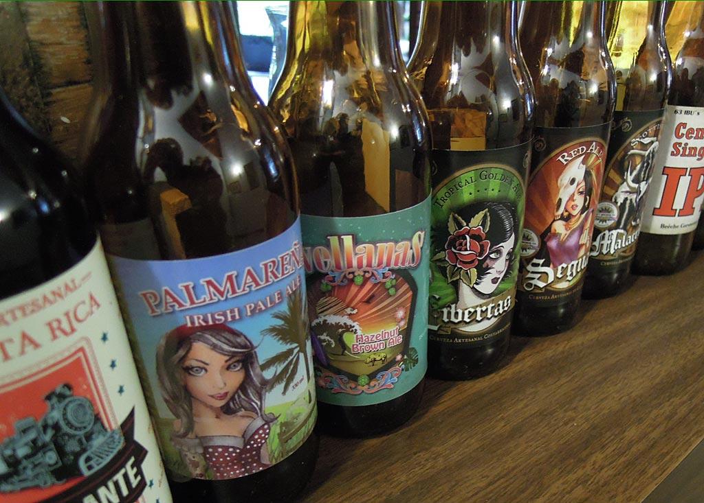 Craft pivo - gospodski je popiti pivo