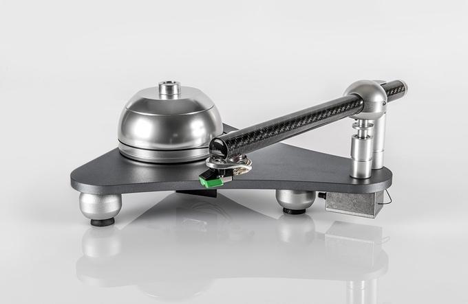 Atmo Sfera - gramofon za 21. stoljeće