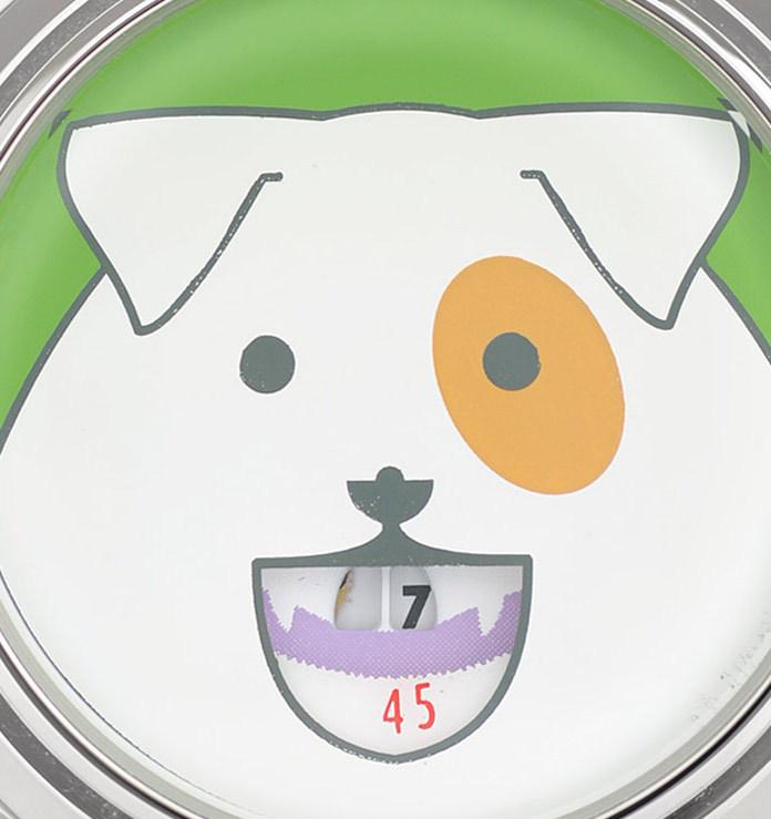 Zabavni Mr. Jones satovi u limitiranoj verziji do pedeset komada