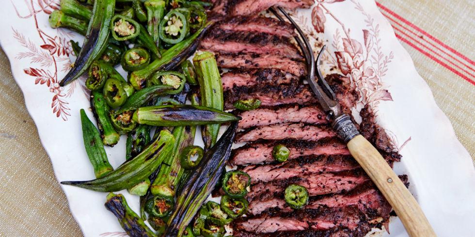 21 slasna, sočna, masna, slatka i za prste polizat ideja za idealni ljetni roštilj na otvorenom