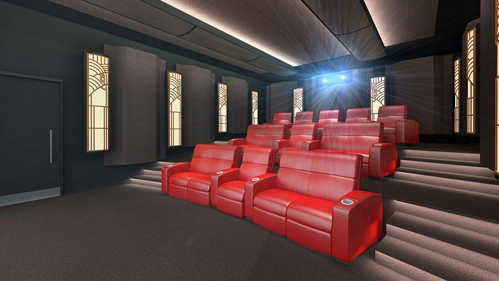 NEPROCJENJIVO Vaše osobno iMAX kućno kino